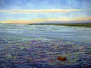 Andries Hartholt - Color mosaic at twilight