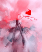 Ballet Art Prints - Coming Home Print by Stefan Kuhn