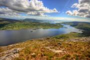 Beautiful Photo Originals - Connemara view by John Quinn