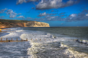 Nigel Hamer - Culver Cliffs