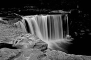 Cumberland Prints - Cumberland Gap Waterfall Print by Sean Cupp