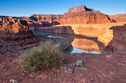 Gary Whitton - Dead Horse Point Sunrise...