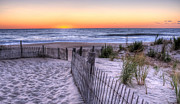 David Dufresne - Dewey Beach Sunrise