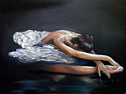 Nancy Bradley - Dying Swan