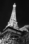 Kevin Ashley - Eiffel Tower