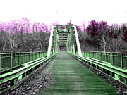 Amy Sorrell - Fayette Station Bridge