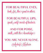 Jaime Friedman - For Beautiful Eyes