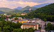Frozen in Time Fine Art Photography - Gatlinburg Tennessee