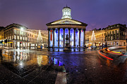Featured Art - GOMA Glasgow by John Farnan