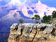 Awe Inspiring Prints - Grand Canyon 1 Print by Will Borden