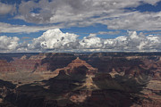 Grand Canyon Photos - Grand Canyon by Shishir Sathe