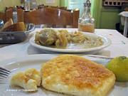 Hydra - Greek Food by Alexandros Daskalakis