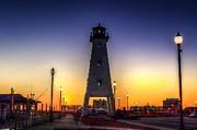 Madeline McDonald - Gulfport Lighthouse