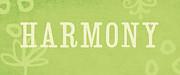 Harmony Print by Linda Woods