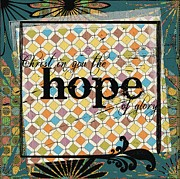 Brenny Moore - Hope