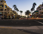 Timothy OLeary - Huntington Beach Morning