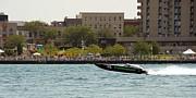 Randy J Heath - International Offshore Powerboat Race