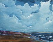 Conor Murphy - Irish sky