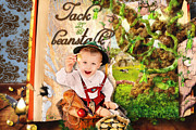 Fairy Tales Imagery Inc - Jack and the Beanstalk