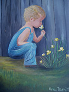 Overalls Originals - Just One by Glenda Barrett
