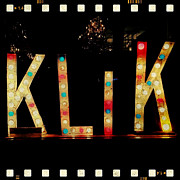Nyc Digital Art - Klik by Natasha Marco