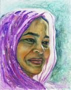 Xueling Zou - Lady from Bangladesh