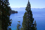 Lake Tahoe 4 Print by J D Owen