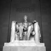 Gregory Dyer - Lincoln Memorial