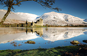 Photo Scotland - Loch Awe