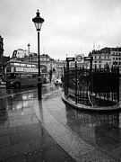 Philip Guiver - London Town