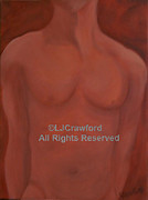 Lori Jacobus-Crawford - Male Nude browns