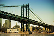 Newyorkcitypics Bring your memories home - Manhattan Bridge