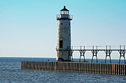 Steph Maxson - Manistee North Pierhead...
