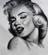 Samantha Howell - Marilyn Monroe