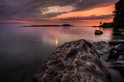 Jakub Sisak - 2 Mile Point Sunset And...