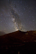 Mark Balli - Mount Evans Milky Way
