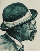 Xueling Zou - Mr Bowler Mustache