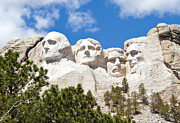 All - Mt. Rushmore by Jaci Harmsen