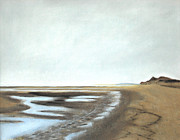 Robert Coppen - Nauset Beach at Low Tide