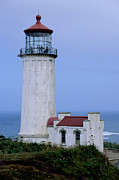 Seimagesonline Prints - North Head Light Print by Sharon Elliott