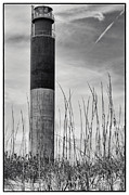 Vicki Kohler - Oak Island Lighthouse