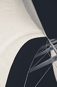 Genoa Prints - Obsession Sails 10 Print by Scott Campbell