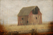 Irina Hays - Old Barn
