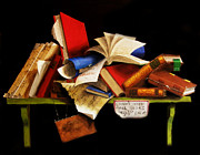 Barry Williamson - Old books for sale