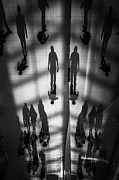 Light And Shadow Photos - Parallel Universe by Setsiri Silapasuwanchai