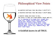 Realist Digital Art - Philosophical View Points by Bruce Iorio