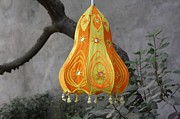 Lamp Jewelry - Pipli Lanterns by 48craft