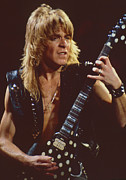 Daniel Larsen - Randy Rhoads at The Cow...