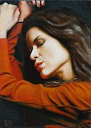 Alan Berkman - Restless Sleep In Orange