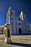 San Jose Prints - San Jose del Cabo Print by David Smith